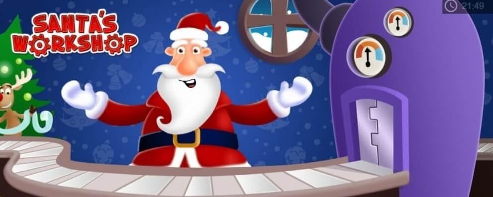 Santas Workshop Review