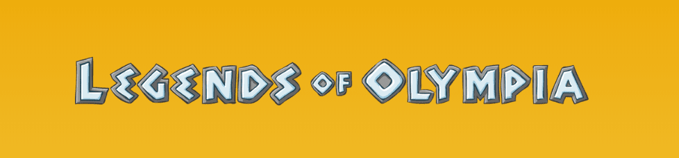 legends of olympia game online