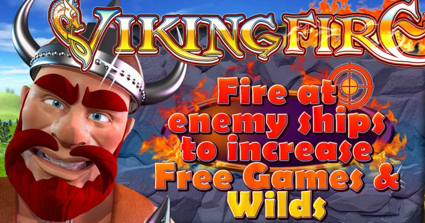 viking fire game online