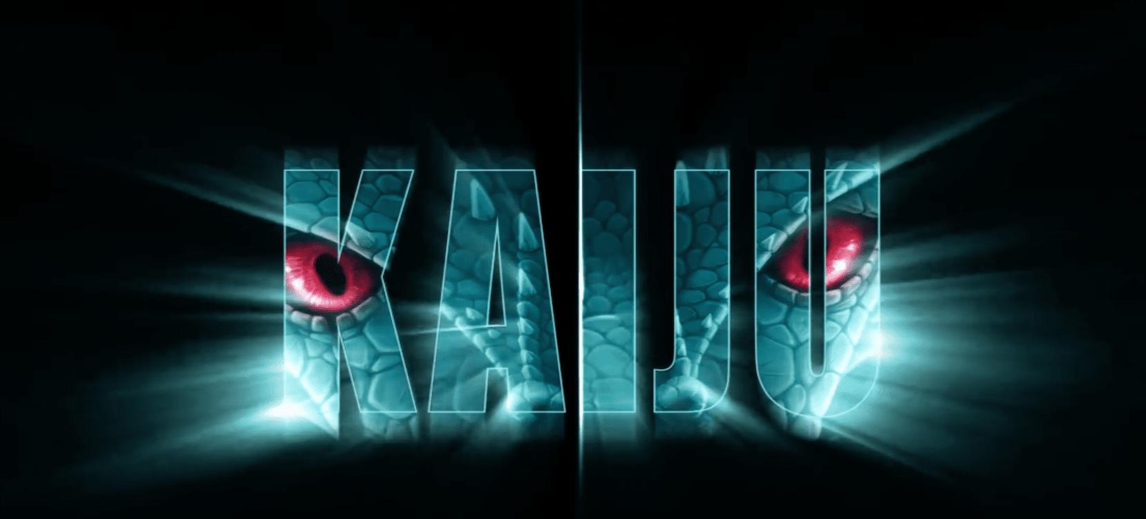 kaiju game slots