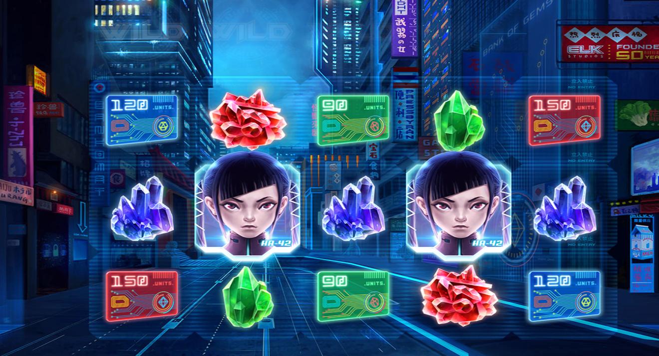 kaiju game slots online