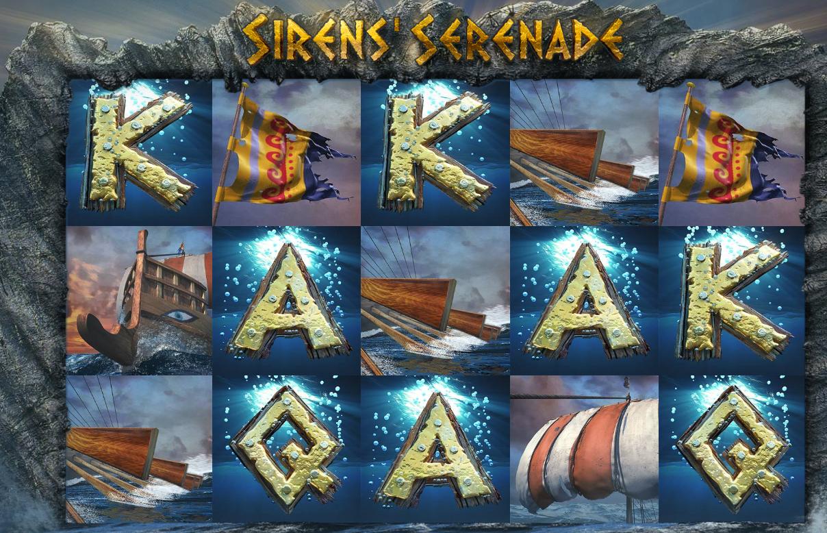 sirens serenade gameplay online