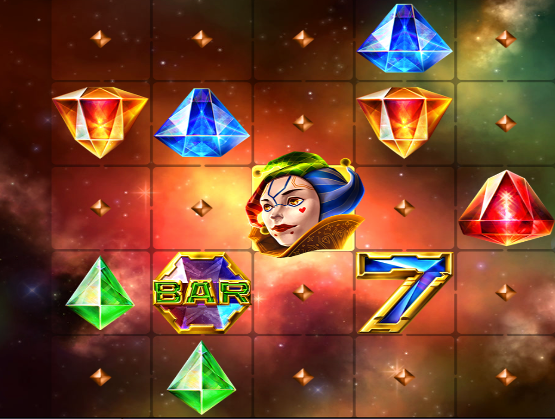 joker gems play online game