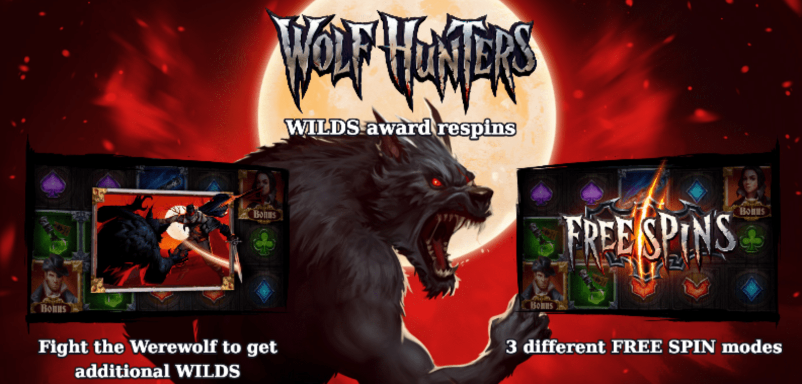 wolf hunters game online play casino