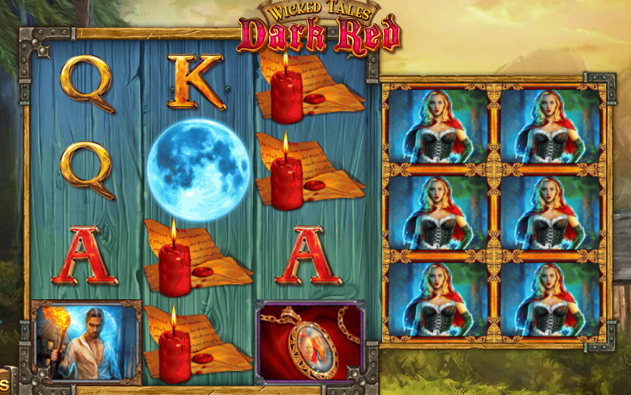 wicked tales dark red casino game online