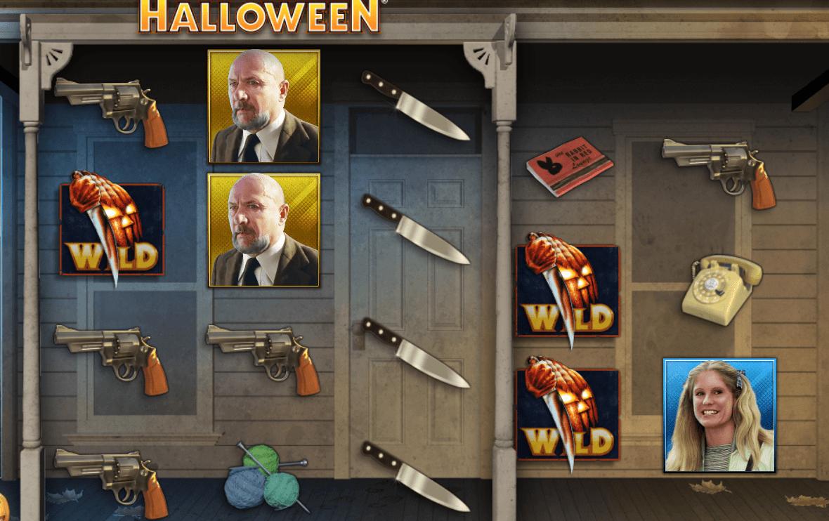 halloween slot online gameplay wins