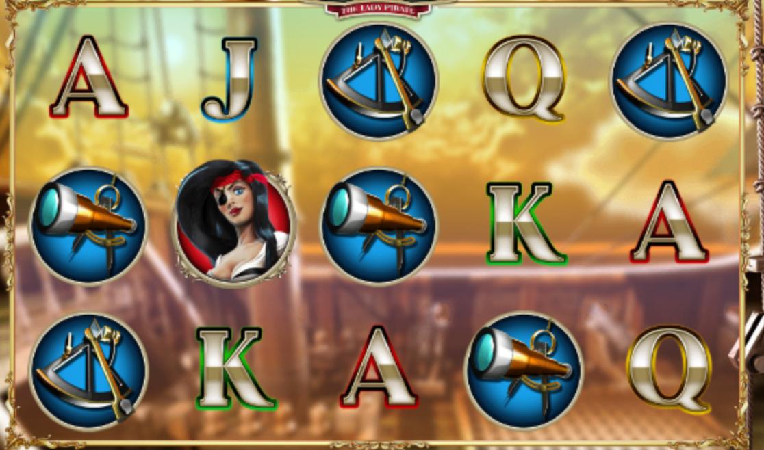 wild jane slots game online play