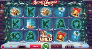 Secrets of Christmas Gameplay