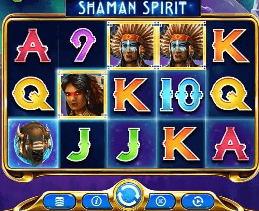 Shaman Spirit Bonus