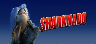 Sharknado Review