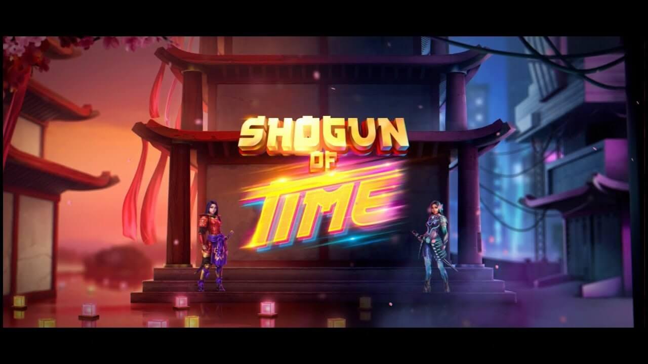 Shogun of Time Review