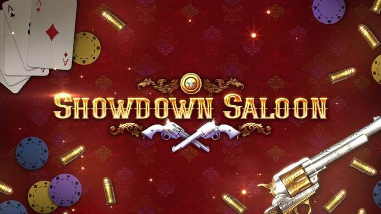 Showdown Saloon Review