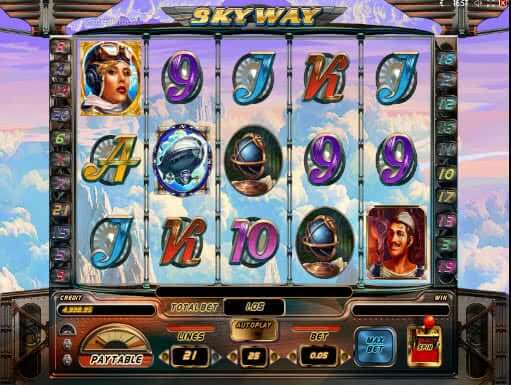 Skyway Bonus