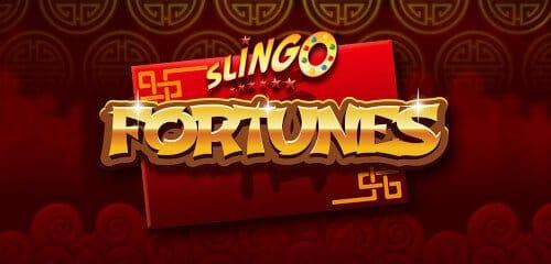 Slingo Fortunes Review
