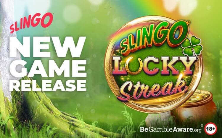 Slingo Lucky Streak Review