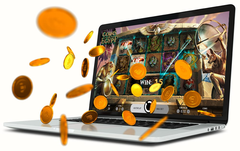 Online Casino Bonuses No Deposit Required