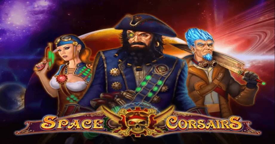 Space Corsairs Review