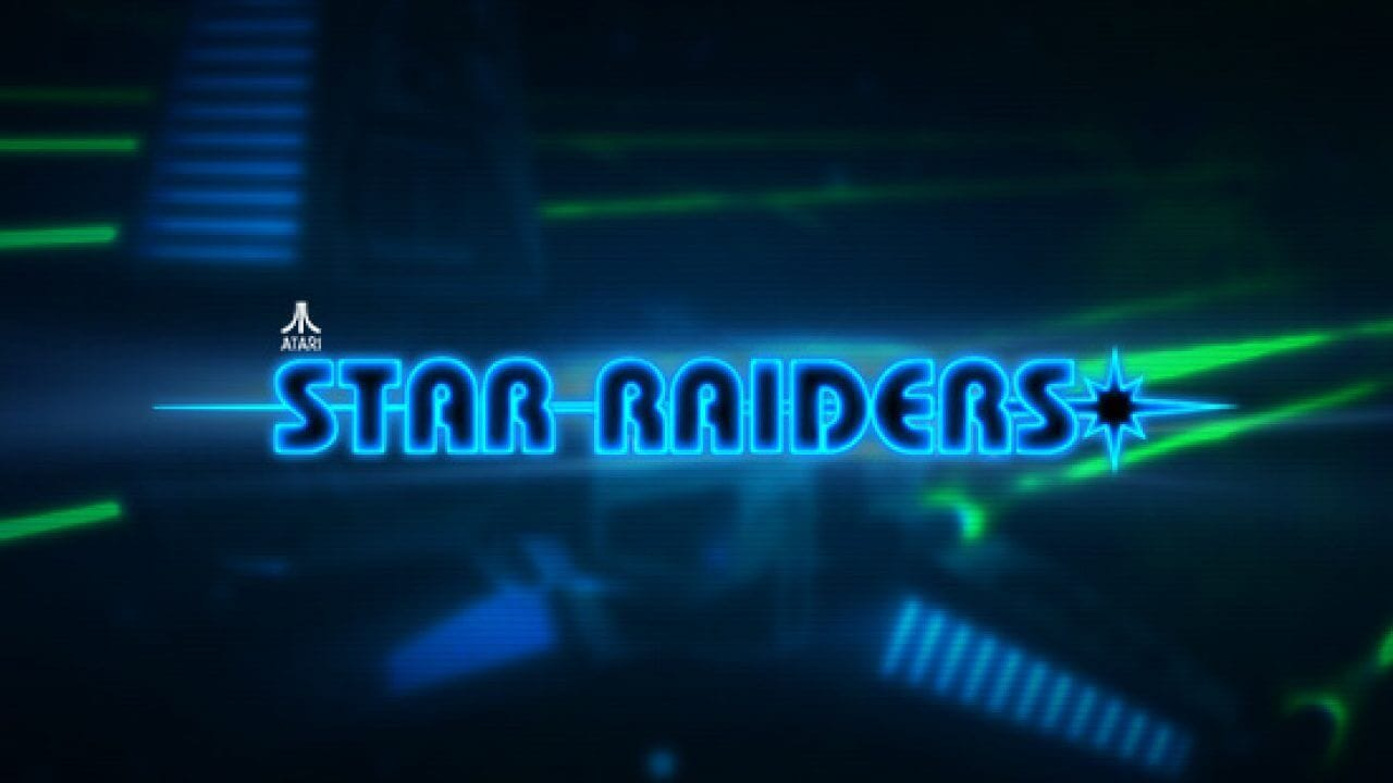 Star Raiders Review