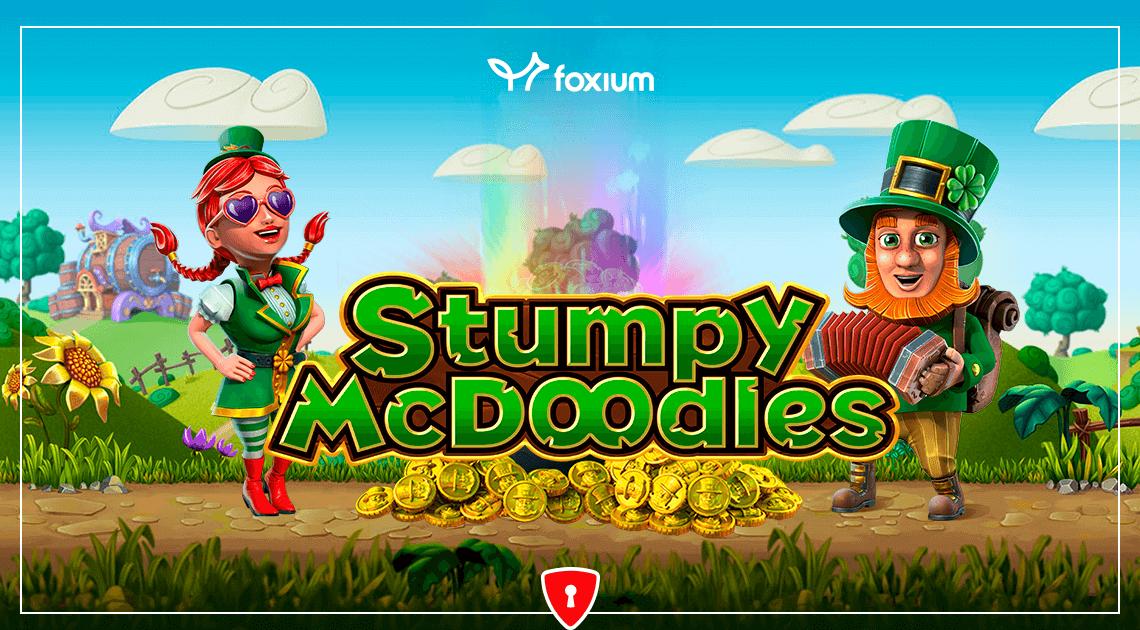 Stumpy McDoodles Slot Review