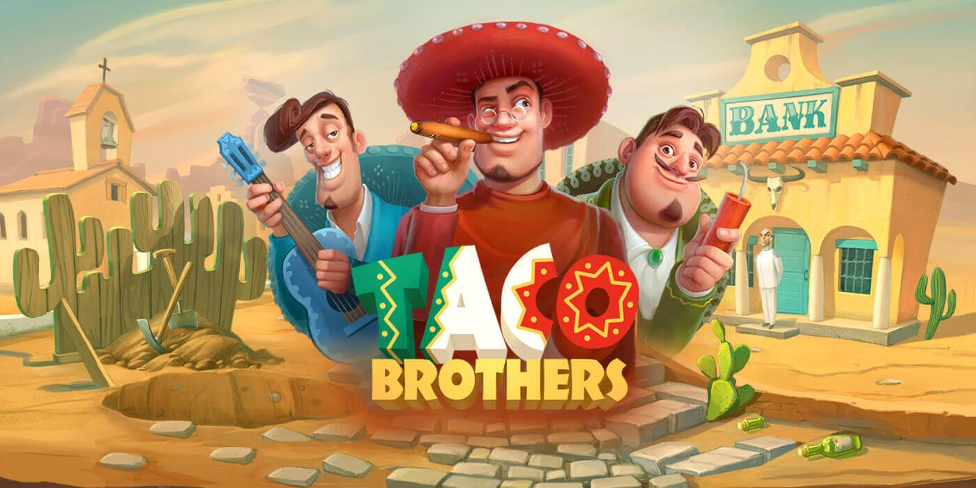 Taco Brothers Review