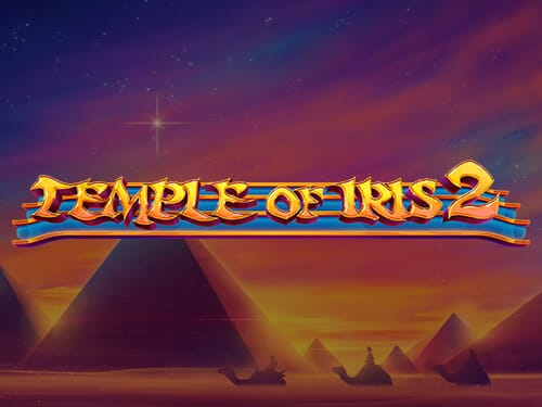 Temple of Iris 2 Slot Review