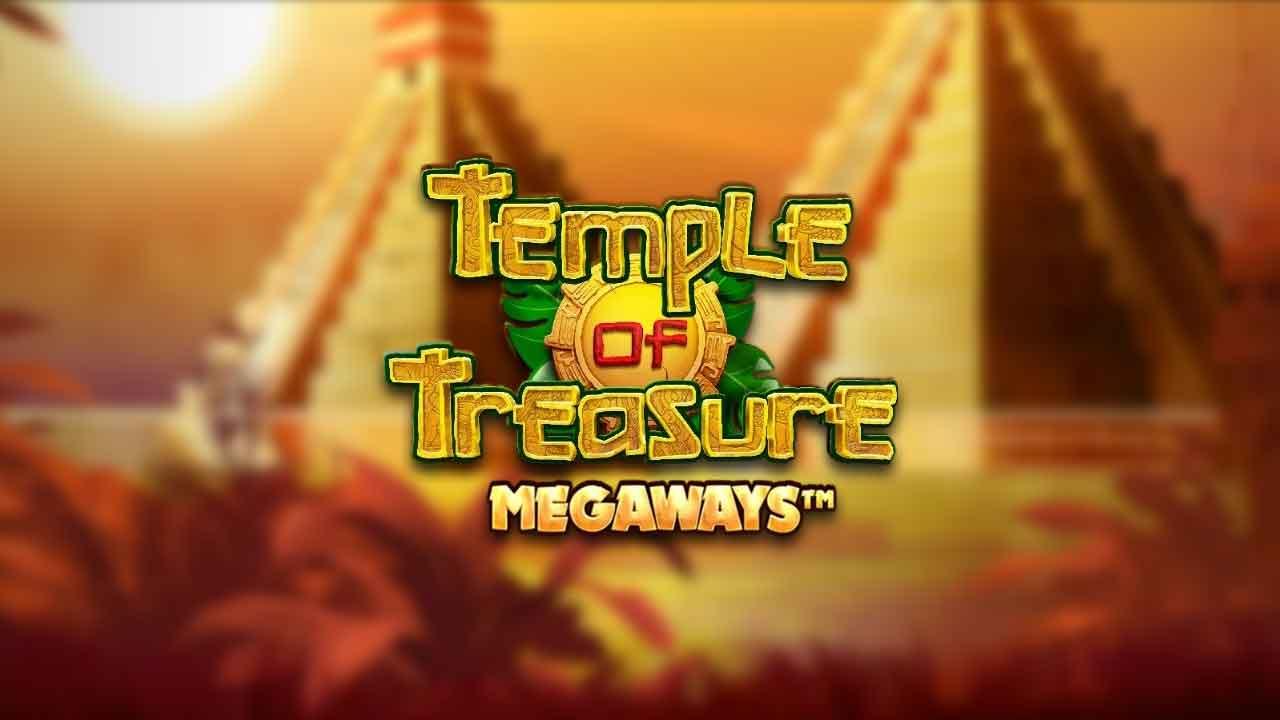 Temple of Treasure Megaways Review