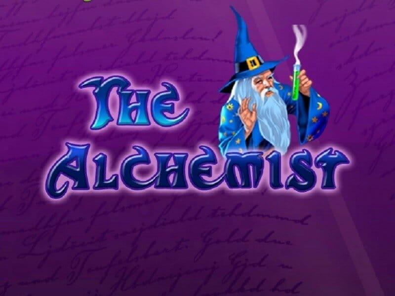 The Alchemist Slot Review