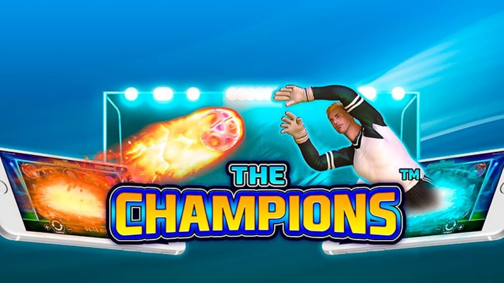 The Champions Review
