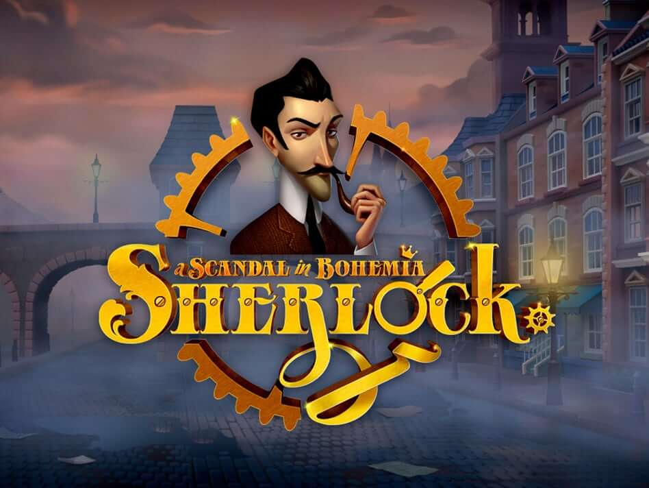 The Sherlock A Scandal in Bohemia Review