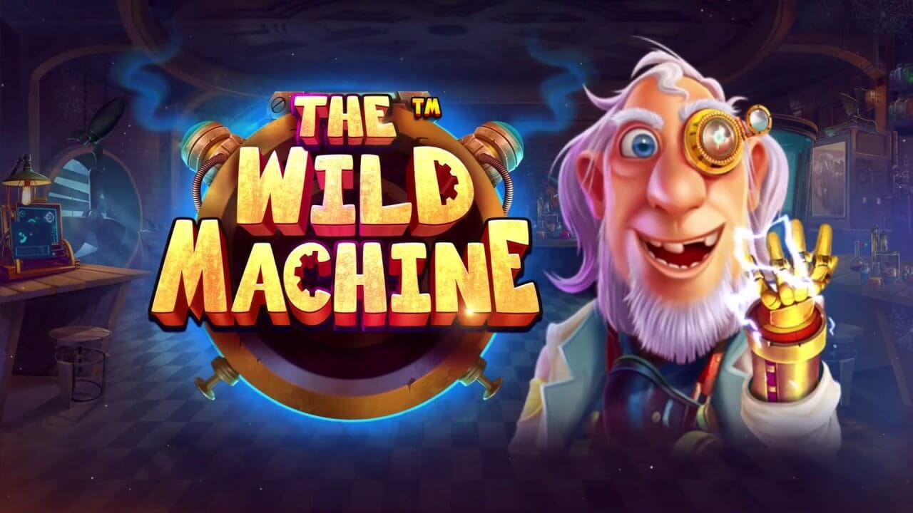 The Wild Machine Slot Review