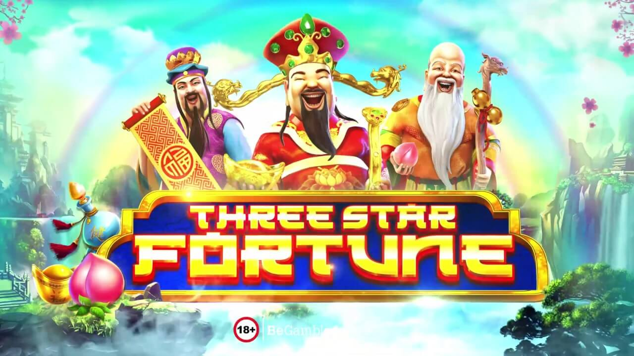 Three Star Fortune Review