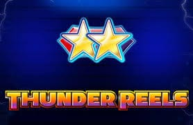 Thunder Reels Review