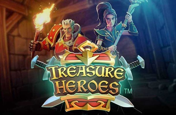 Treasure Heroes Slot Review