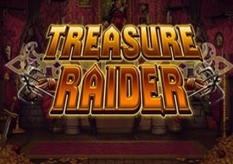 Treasure Raider Review