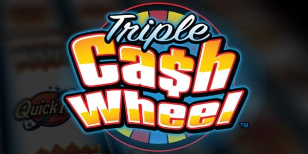 Triple Cash Wheel Review