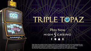 Triple Topaz Bonus