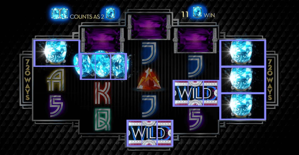 Triple Topaz Gameplay