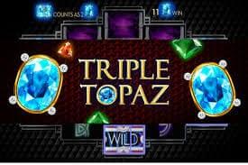 Triple Topaz Review