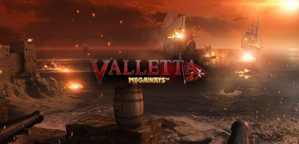 Valletta MegaWays Review