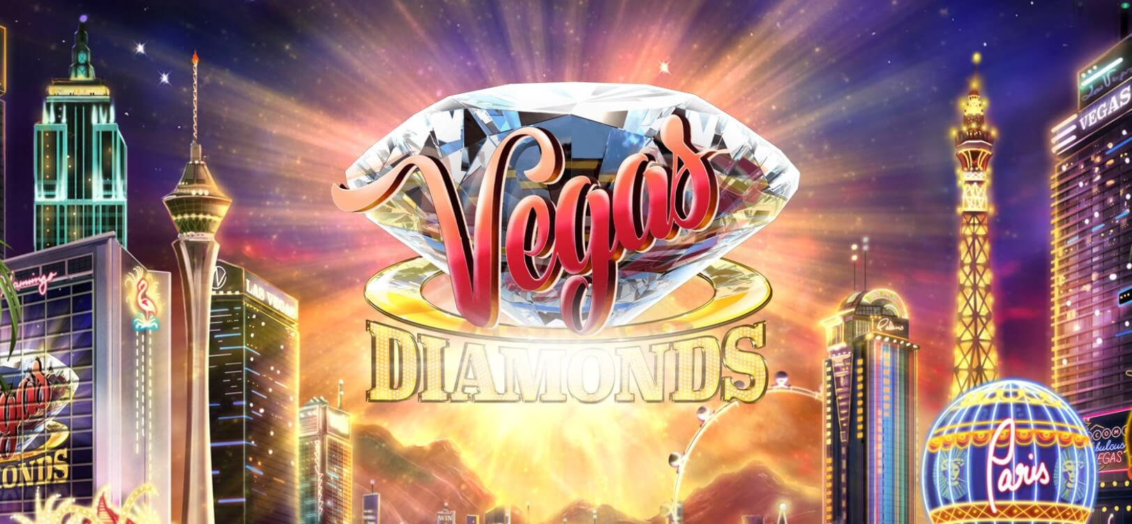 Vegas Diamonds Review