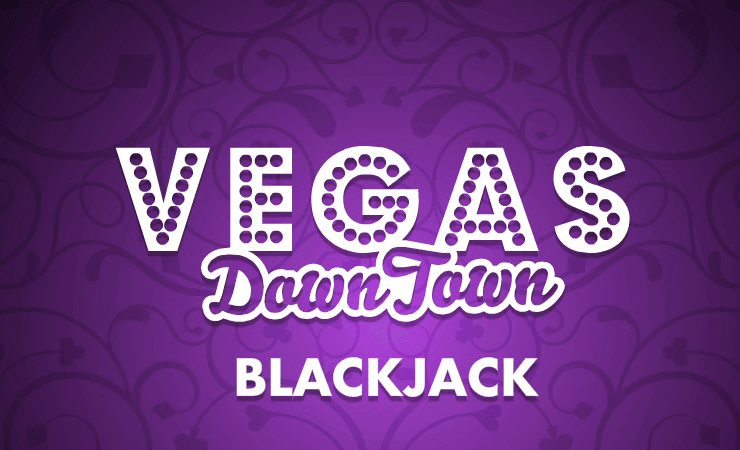 Vegas Downtown Blackjack Review