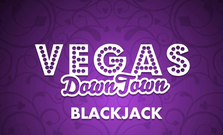 Vegas Downtown Blackjack Review