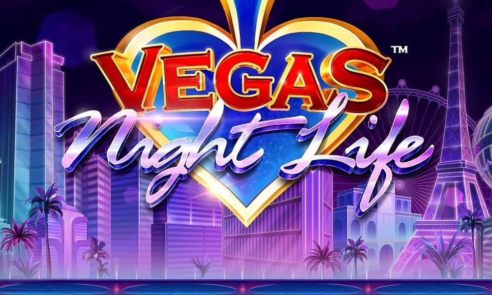 Vegas Night Life Review