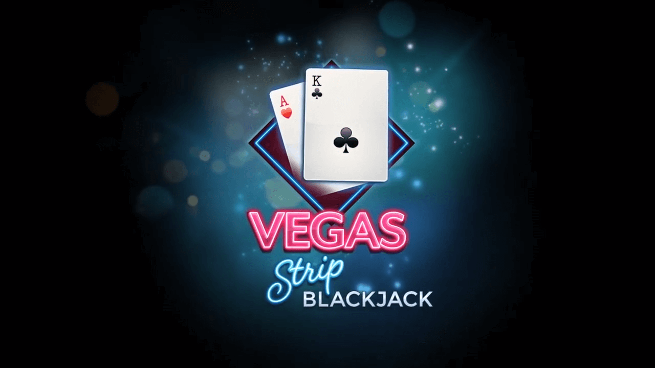 Vegas Strip Blackjack Review