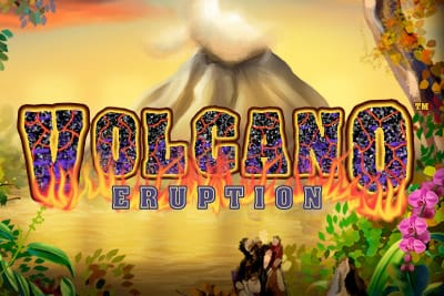 Volcano Eruption Review