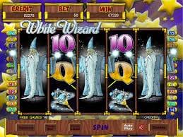 White Wizard Gameplay