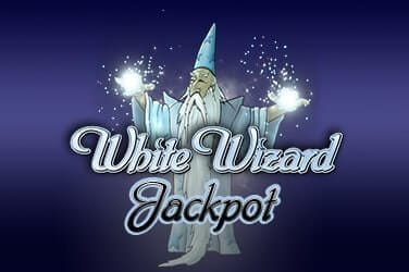 White Wizard Jackpot Review