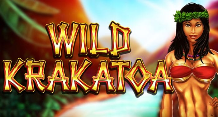 Wild Krakatoa Slot Review