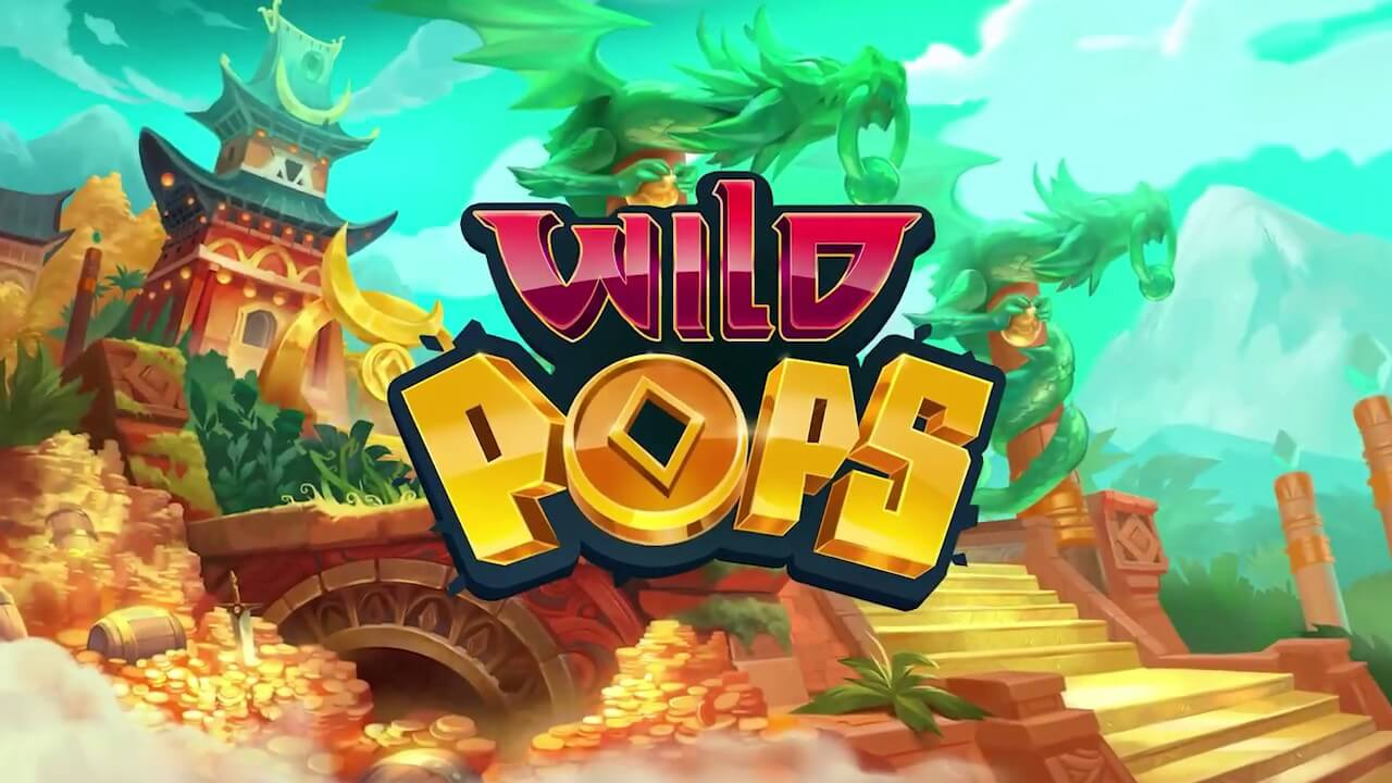 Wild Pops Review
