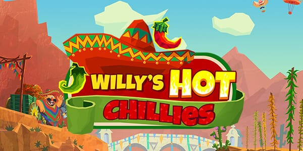 Willys Hot Chillies Review